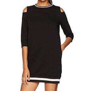 Jessica Simpson The Warm Up Sweatshirt Dress